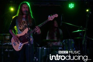 Lord Vapour at The Fermain Tavern