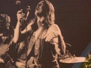 Ministry - Jesus Built My Hotrod - Gibby Haynes