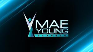 WWE Mae Young Classic logo