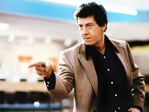 Paul Gleason in The Breakfast Club
