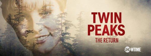 Twin Peaks - The Return banner