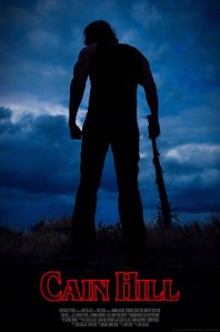 Cain Hill poster