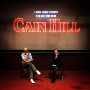 Cain Hill Q&A
