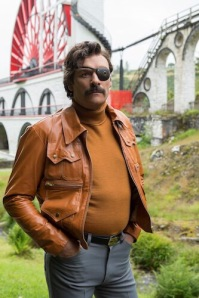 Julian Barratt as Thorncroft/Mindhorn