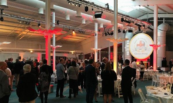 Pride of Guernsey awards