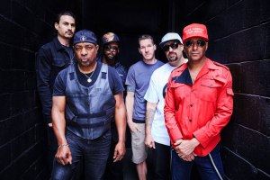 Prophets of Rage band