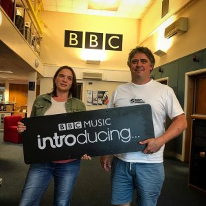Sound Guernsey on BBC Introducing-Guernsey