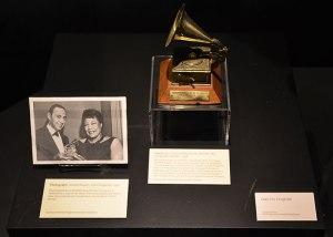 Ella Fitzgerald Grammy