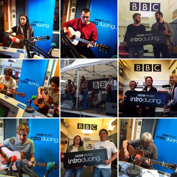 BBC Introducing Guests 2017