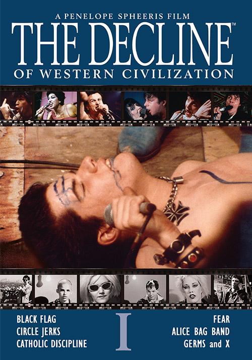 The Decline of Western Civilisation Part 1