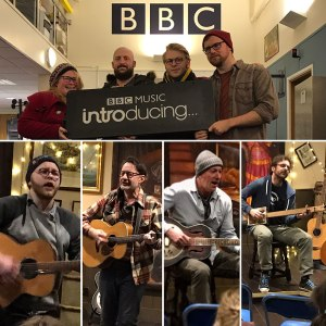 Guernsey Gigs and Unplugged Club