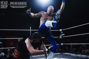 Marcus Kool and Rory Coyle by The Head Drop