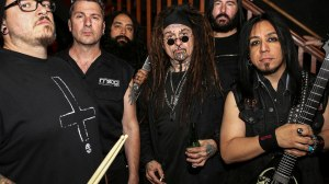 Ministry - band