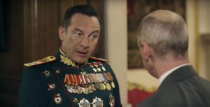 The Death Of Stalin - Jason Isaacs