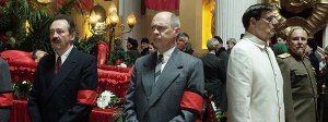The Death of Stalin - Paul Whitehouse, Steve Buscemi, Jeffrey Tambor