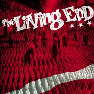 The Living End - Self-titled