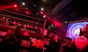 Progress Wrestling at the Electric Ballroom