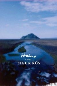 Sigur Ros: Heima - poster