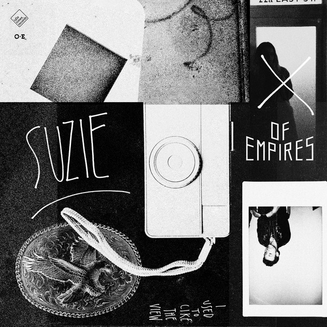 Of Empires - Suzie art work