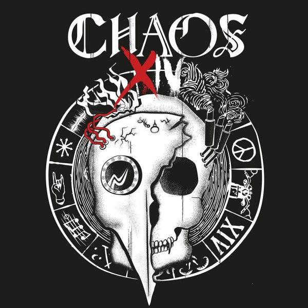 Chaos 14 logo
