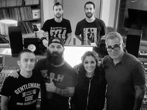 the interrupters recording 2017