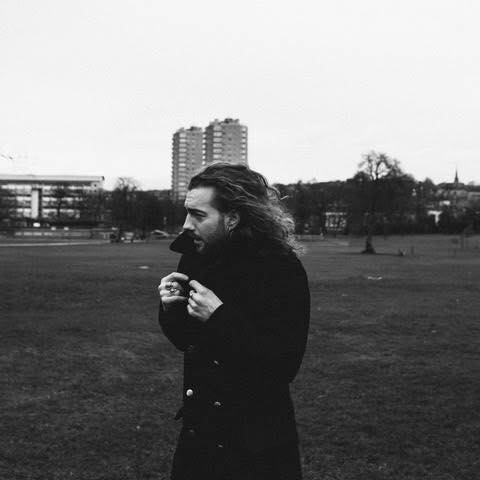 Joe Corbin - Brixton Sky EP