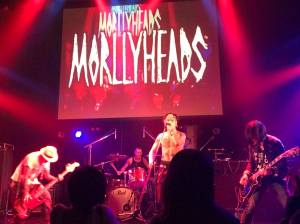 Morllyheads