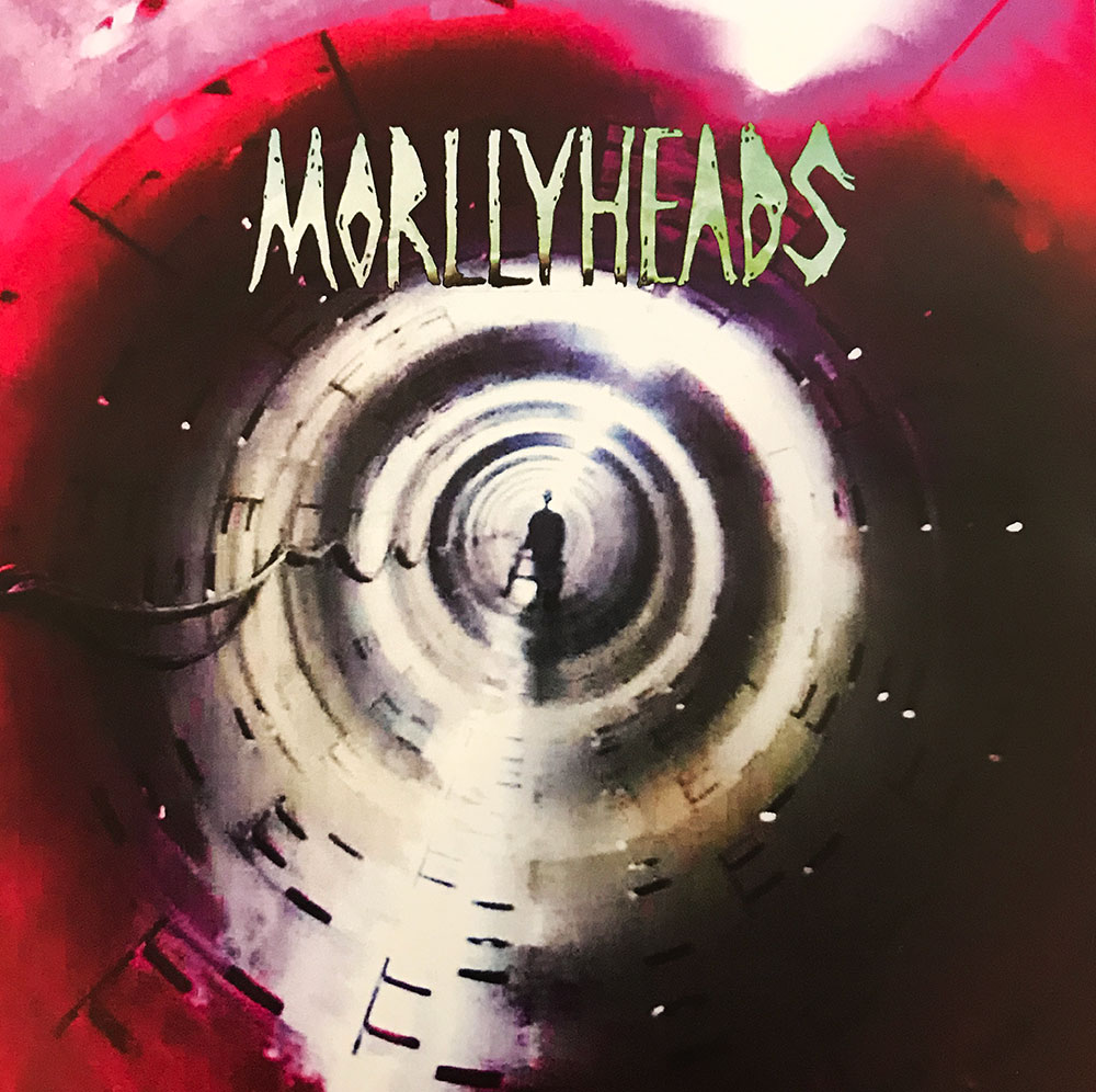 Morllyheads record cover