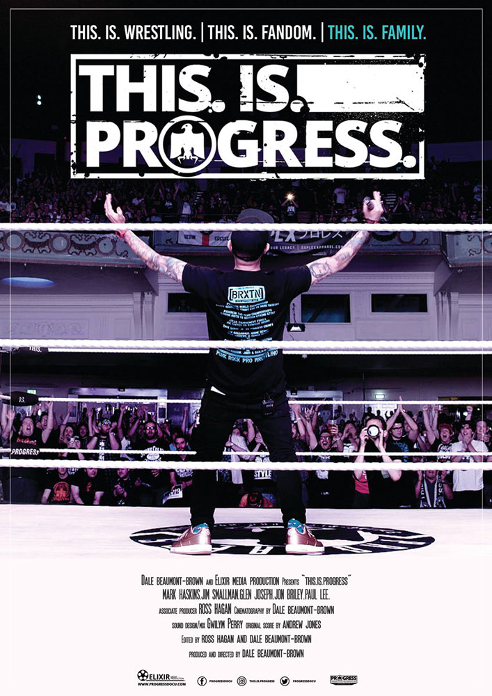 This Is Progress poster