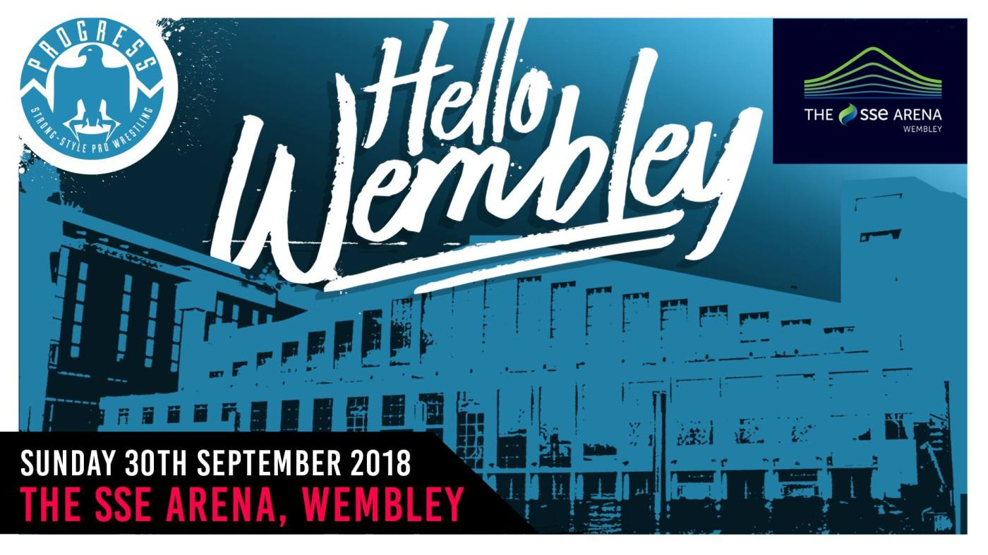 Hello Wembley logo