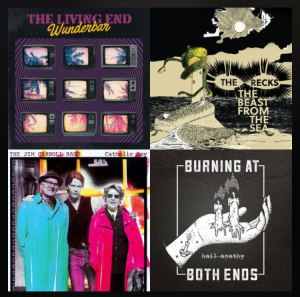 October 2018 playlist