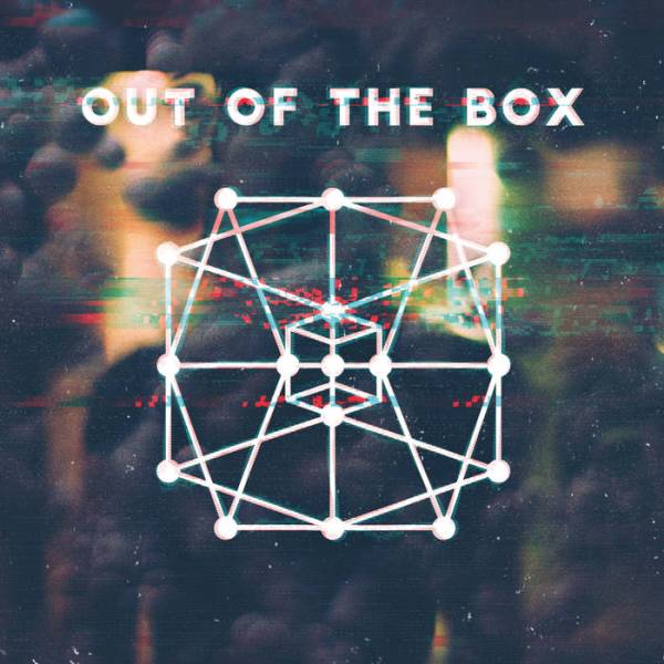 Out of the Box album cover