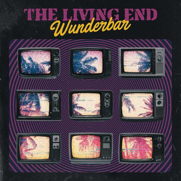 The Living End - Wunderbar album cover