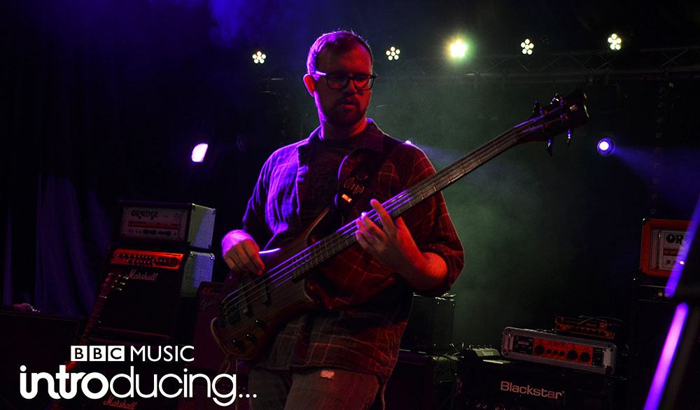 Sound At St James – St James Concert Hall, Guernsey – 27-28/10/18