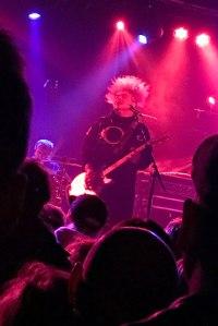 King Buzzo of Melvins Concorde 2