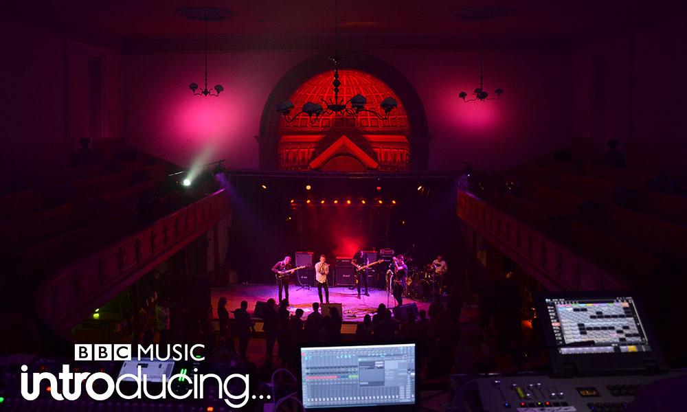 Sound At St James – St James Concert Hall, Guernsey – 27-28