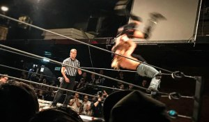 Brookes and Parker Superplex