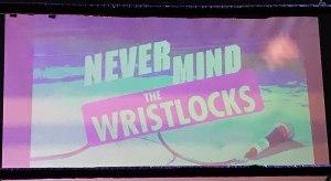 Never Mind The Wristlocks logo