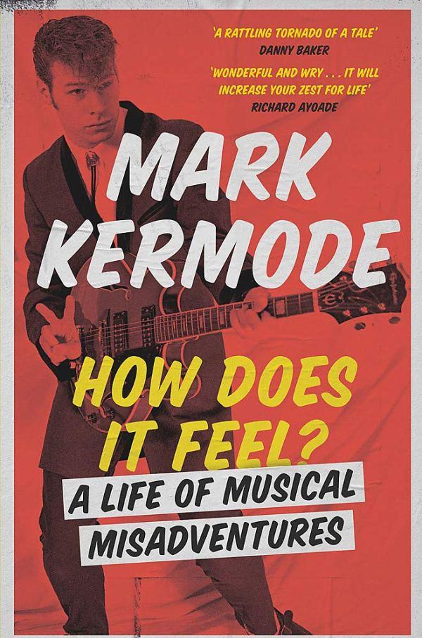How Does It Feel - Mark Kermode