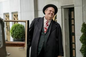 John C. Reilly in Stan & Ollie