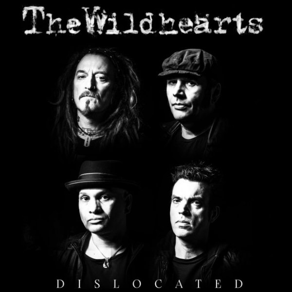 The Wildhearts - Dislocated