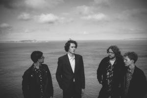 Elliot Falla And The Blue Valentines