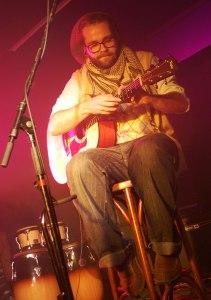 Jamie-Lee - The Fermain Tavern - 18/10/08
