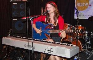 Lydia Pugh - 2008