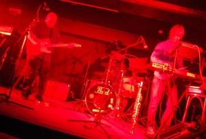 The Fuzzey Group - The Fermain Tavern - 18/10/08
