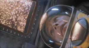 The Right Stuff - Ed Harris as John Glenn