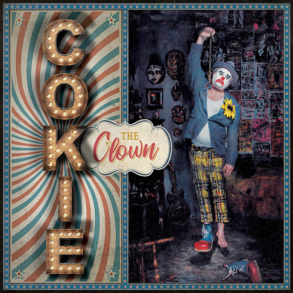 Cokie The Clown - You're Welcome - cover
