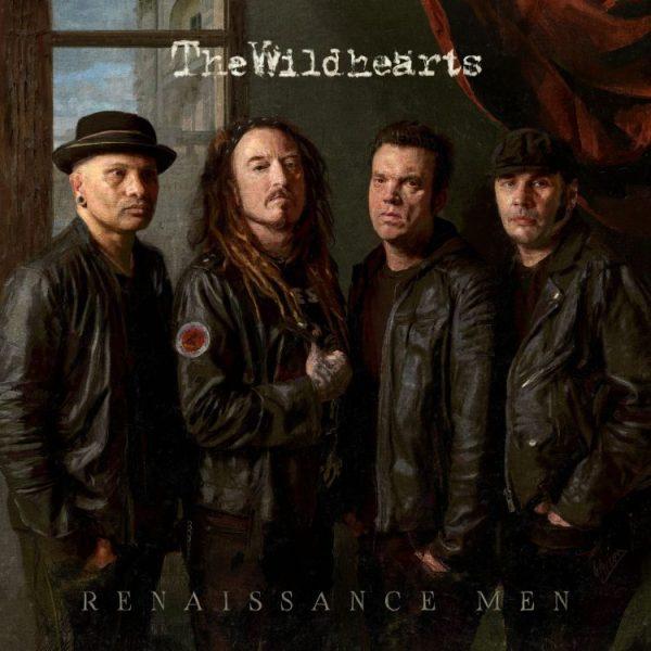 The Wildhearts - Renaissance Men - album cover