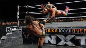 Johnny Gargano vs Adam Cole 3