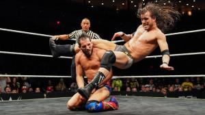 Johnny Gargano vs Adam Cole 4